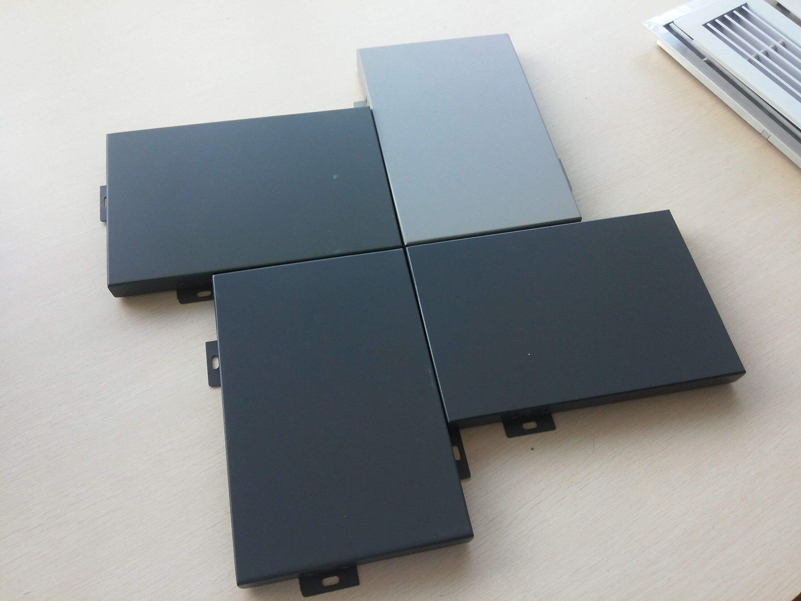 3mm厚氟碳铝单板价格
